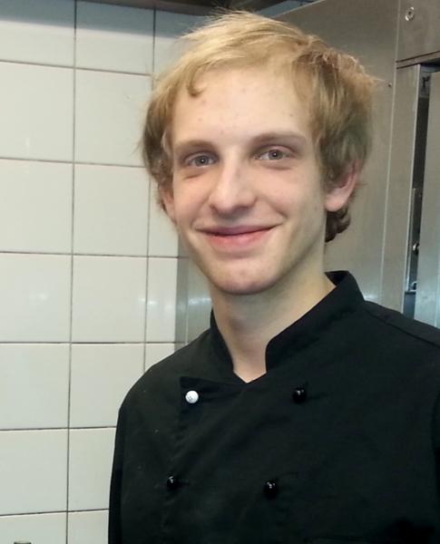 Jacob Starosta