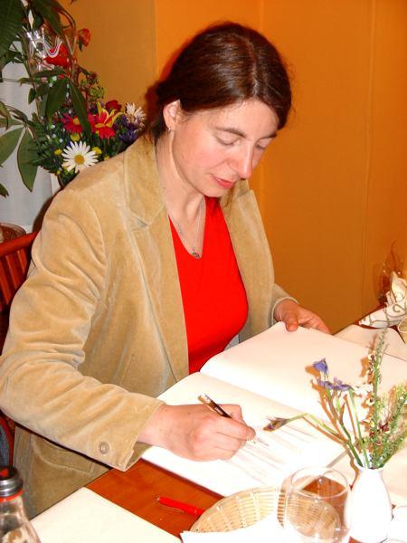 Britta Schulze