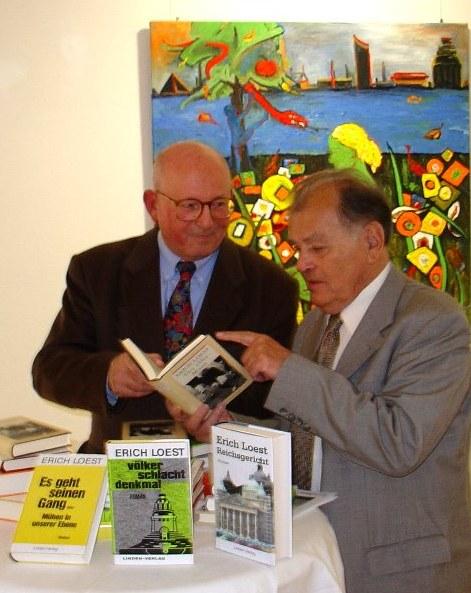 Loest und Eberhard