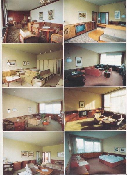 ddr suite im galerie hotel leipziger hof. Black Bedroom Furniture Sets. Home Design Ideas