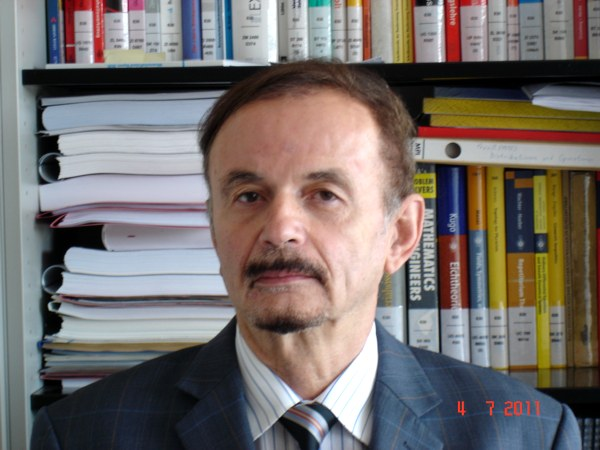 Harald Fritzsch