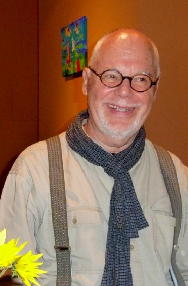 Wolfram Ebersbach