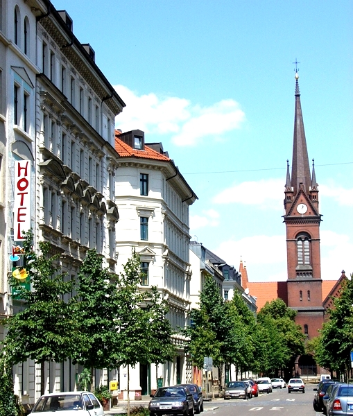 Galerie Leipziger Schule