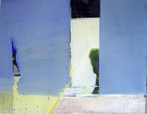 Markus Bläser, 'Fenster', 2006