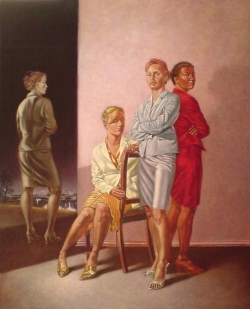 Robby Neugebauer: Des Malers schönste Tage