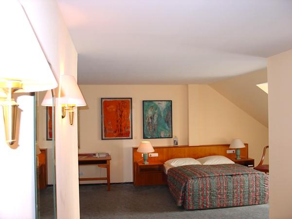 Gästezimmer 512